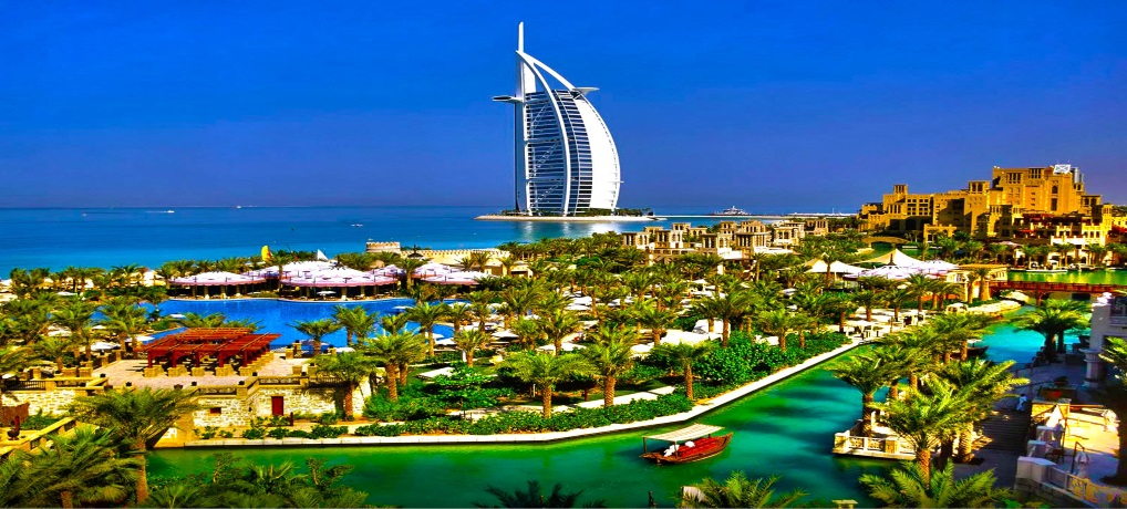 Discover All That Is Possible In Dubai Newedentravel