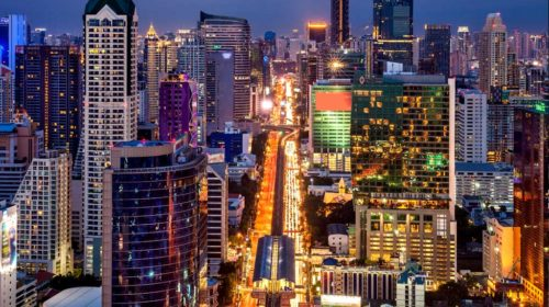 Hotels Near Silom Bangkok