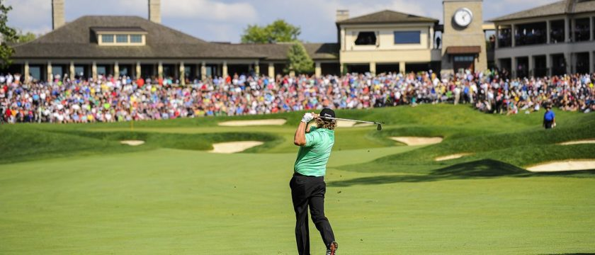 Find Hotels Near PGA Golfing Events