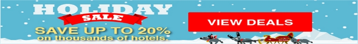 Holiday Hotel Sale