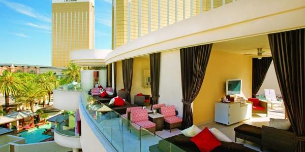 Top Las Vegas Hotels