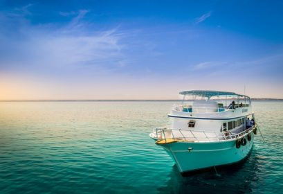 Boating Excursions Cancun