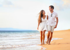 5 Romantic Holidays You and Your Partner Will Love