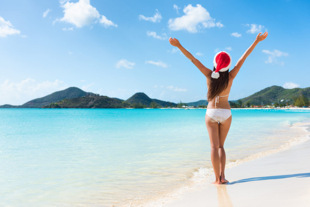 5 Best Holiday Destinations in December