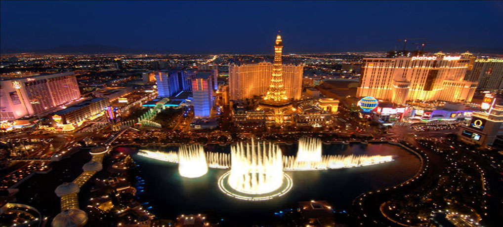 Las Vegas Flight And Hotel Deals