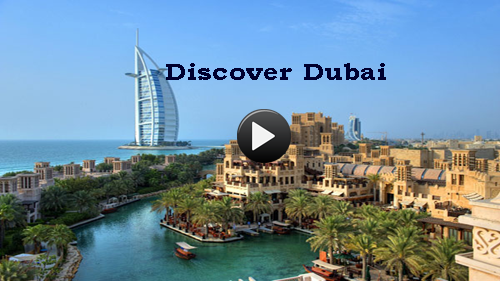 All Thats Possible in Dubai Video.