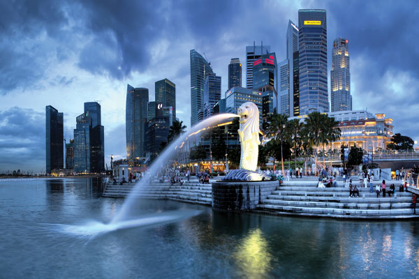 Top Singapore Hotels