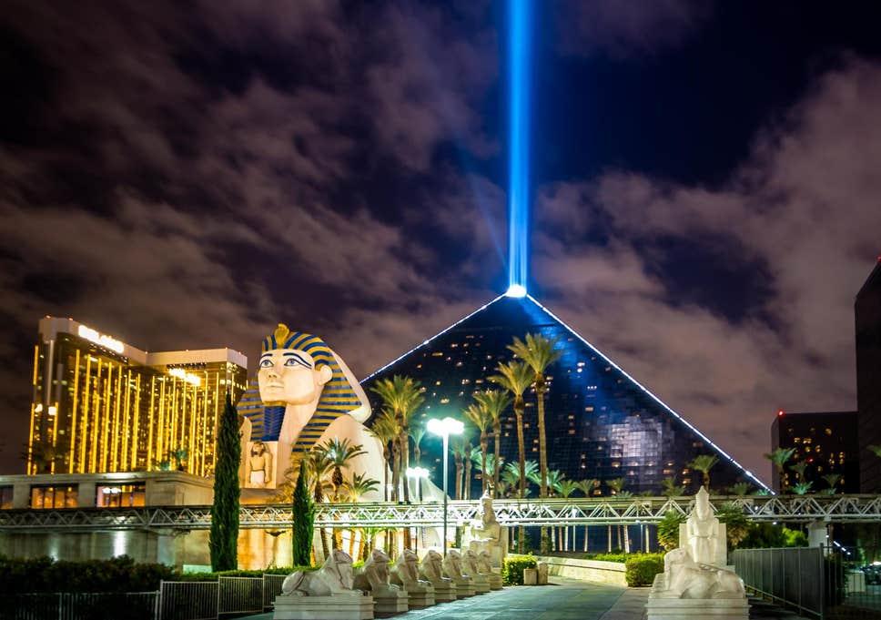 Las Vegas Hotels GГјnstig